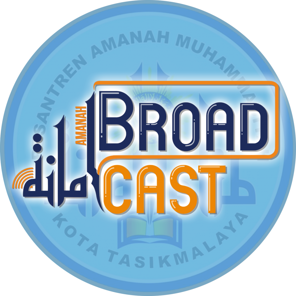 Amanah Broadcast